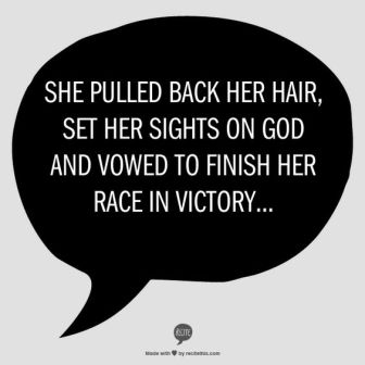 hair quote